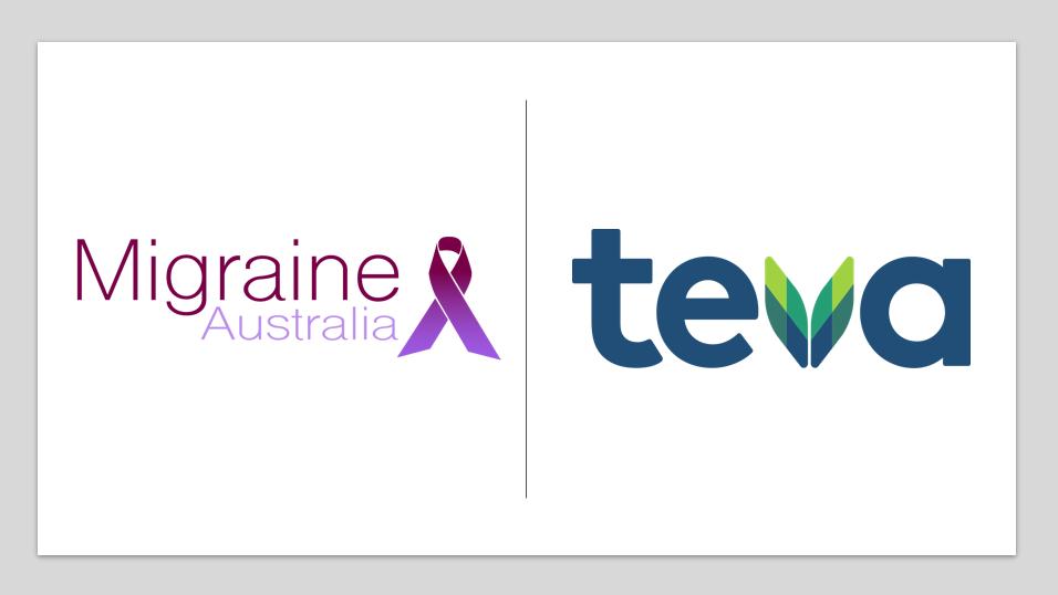 Pharma News - Migraine Australia welcomes long-awaited PBS listing for Teva's anti-CGRP therapy