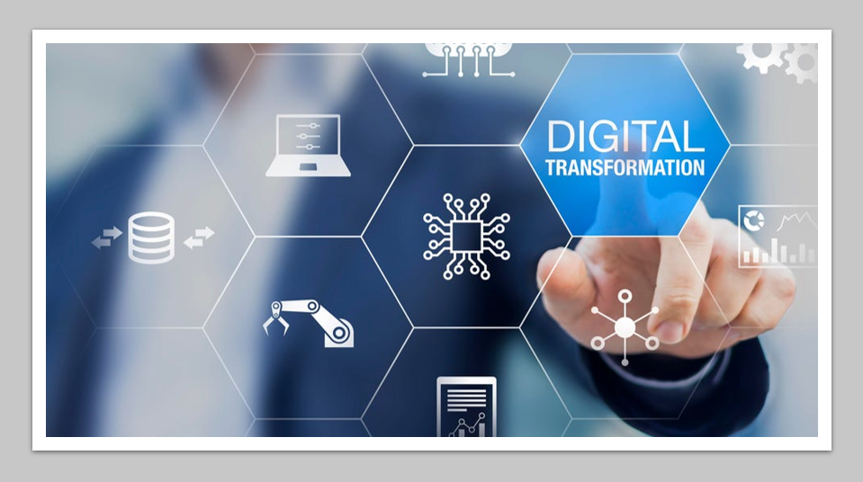 Healthcare Technology Digital Innovations - Trends shaping pharma's digital transformation and omnichannel excellence