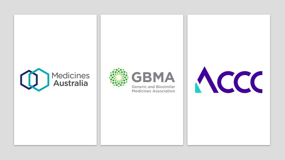 Pharma News - ACCC extends interim approval for MA-GBMA collaboration to protect against medicines shortages