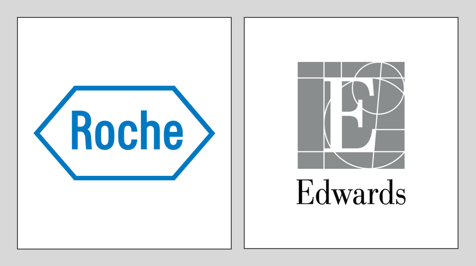 Human Resource Management - World Mental Health Day: Roche and Edwards Lifesciences boost the conversation